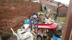 waste clearance Lincoln